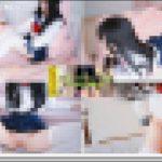 【クレアジ 02112】キングオブ萌え!っていう清楚な丸メガネと男心をくすぐるセーラーコス姿のレイヤー娘が足コキ フェラ 透明ディルドオナ 騎乗位&背面騎乗位を決める見る他ない萌え作品! パイパン crazyasia02112