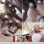 [モ無]<Vol.00601>【白1vs黒3】透明感バツグンな清楚系白人美女を漆黒系黒人男性の3本のいかつい黒マラが上のお口とヴァギ○とアナルを全て埋め尽くす閲○注意な白黒4P! フェラ 洋物 PEWORLD00601