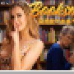 図書館で本番 中出し ヘイリー・リード 巨乳 VRB20200121