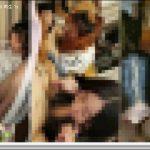 【クレアジ 02829】かなりスペックの高い複数人の現役素人JD達がM字でバイブを挿入されたりフェラ&セックスまでも撮影されちゃう乱交シーンは少ないけど充分抜けるレベルの素人スマホ個撮! 3P オモチャ crazyasia02829